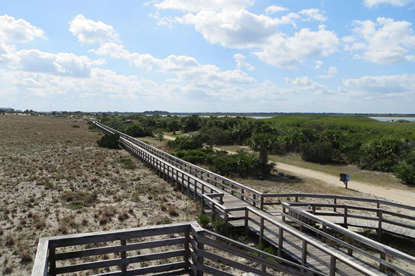 Smyrna Dunes Project Highlights