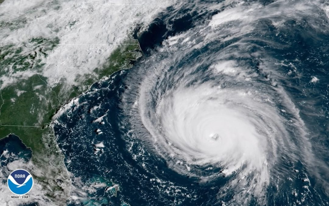 2018 Atlantic Hurricane Season